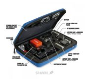 Фото SP Gadgets POV Case 3.0 Small Blue (52031)