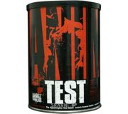 Фото Universal Nutrition Animal Test 21 packs