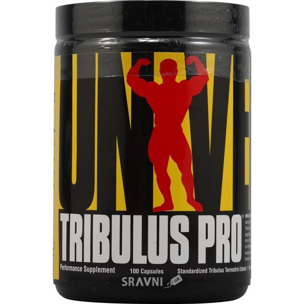Фото Universal Nutrition Tribulus Pro 100 caps