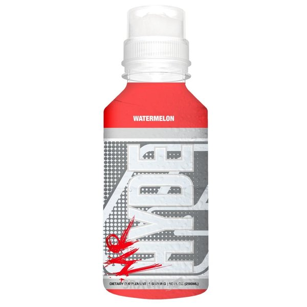 Фото Pro Supps Mr. Hyde RTD 296 ml