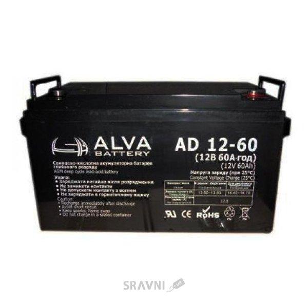 Фото ALVA AD12-100