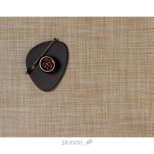 Фото Chilewich Коврик прямоугольный Basketweave 48см cara