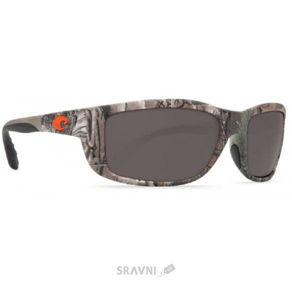 Фото Costa Del Mar Zane Realtree Xtra Camo Gray 580P