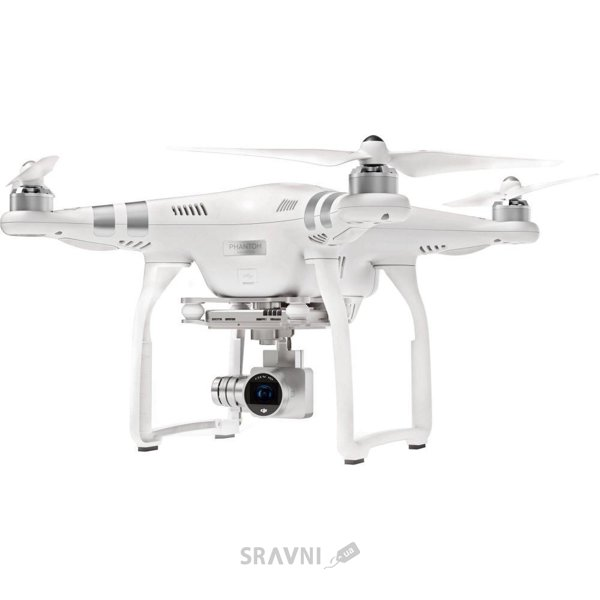 Фото DJI Phantom 3 Advanced