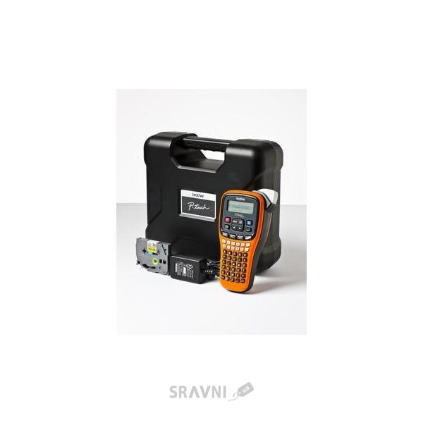 Фото Brother PT-E100VP (PTE100VPR1)