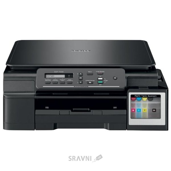 Фото Brother DCP-T300