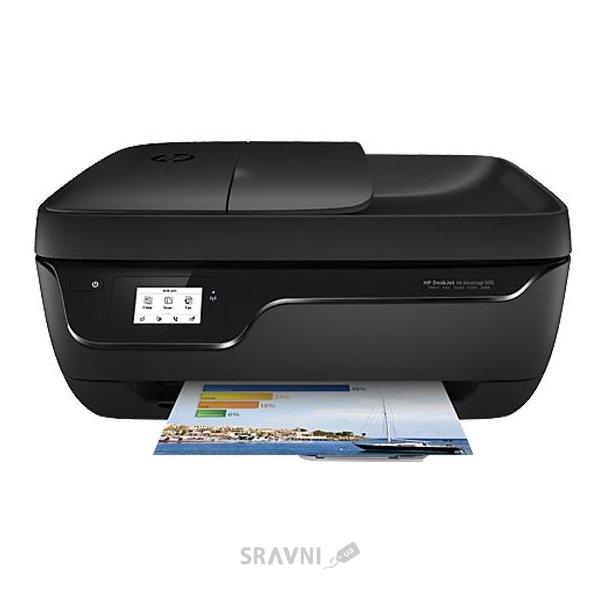 Фото HP DeskJet Ink Advantage 3835 All-in-One