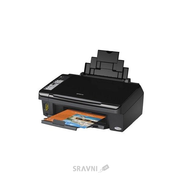 Download Epson Tx121 Scanner Driver