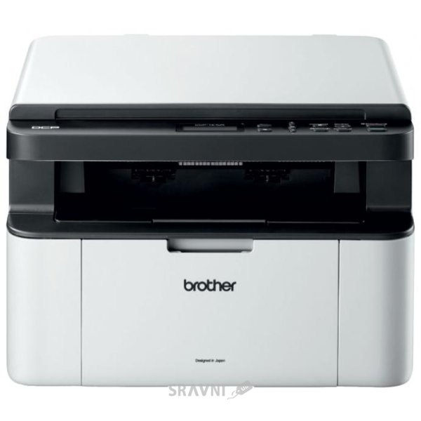 Фото Brother DCP-1510E