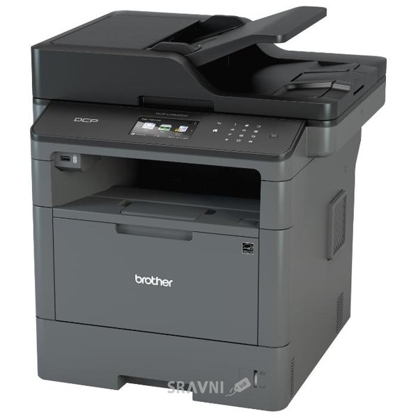 Фото Brother DCP-L5500DN
