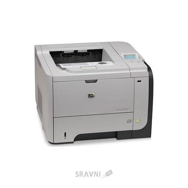 Фото HP LaserJet Enterprise P3015d