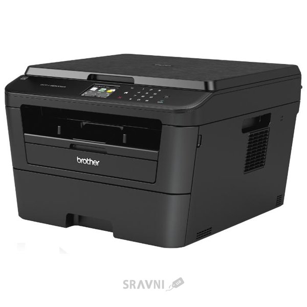 Фото Brother DCP-L2560DWR