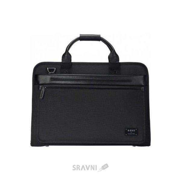 "Фото ASUS Midas Carry Bag 16"" Black (90XB00F0-BBA000)"