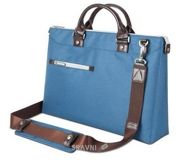 Фото Moshi Urbana Slim Laptop Briefcase Cerulean Blue (99MO078511)