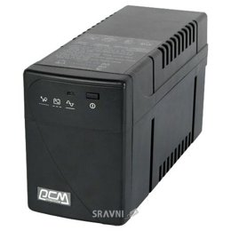 Powercom Black Knight BNT-800A