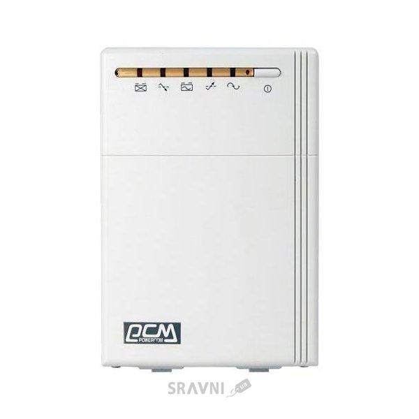Фото Powercom King Pro KIN-1500AP