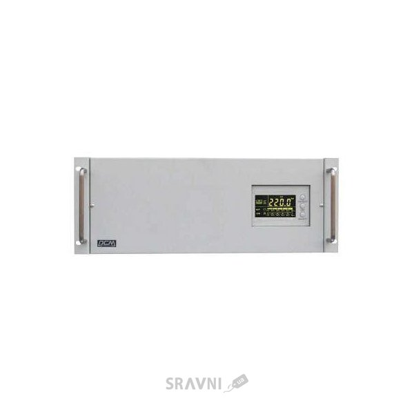 Фото Powercom SXL-1000A-LCD RM