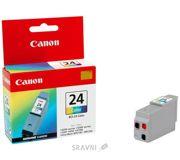 Фото Canon BCI-24 Color