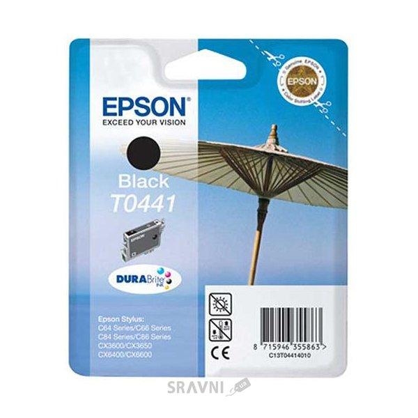 Фото Epson C13T04414010