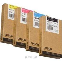 Epson C13T612800