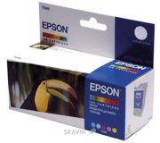 Фото Epson C13T009401