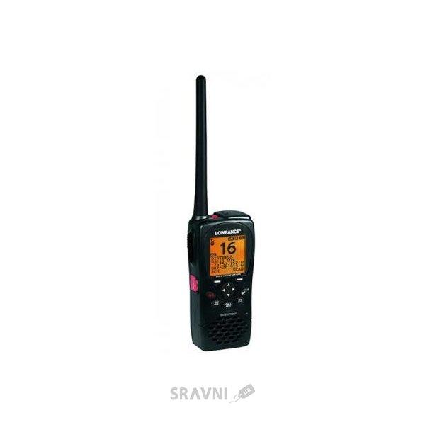 Фото Lowrance Link-2 DSC VHF/GPS
