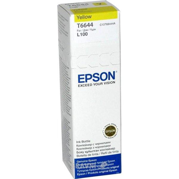 Фото Epson C13T66444A