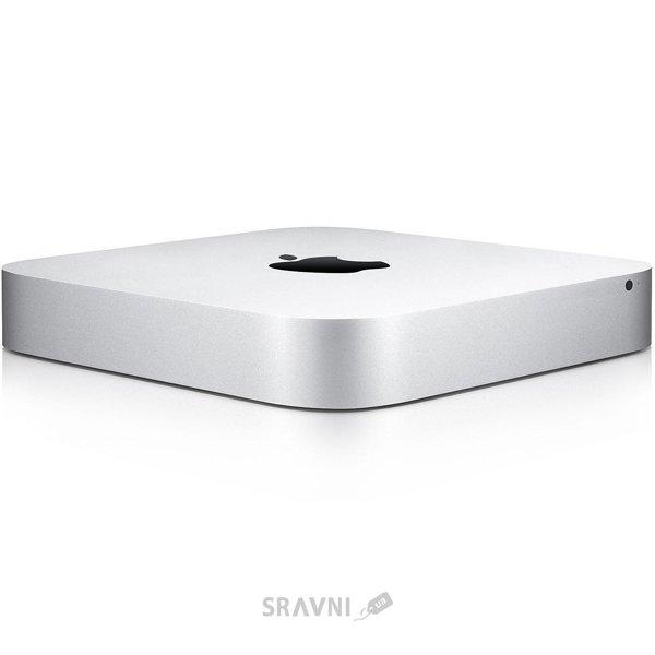 Фото Apple Mac mini (Z0R80001J)