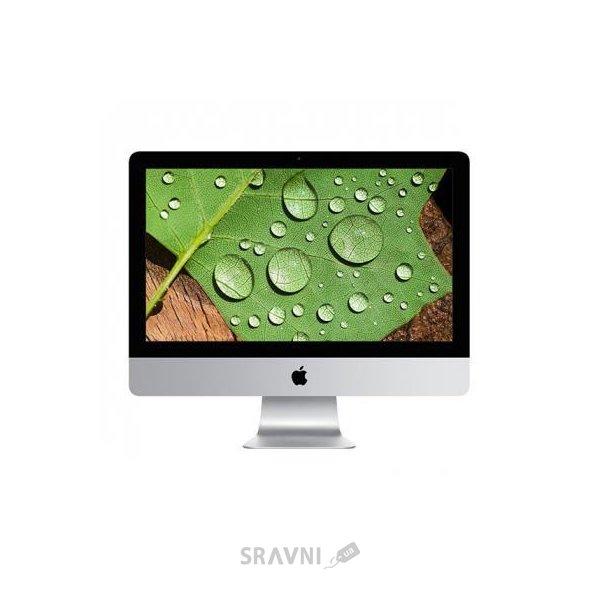 Фото Apple iMac 21.5 Retina 4K (Z0RS000B1)