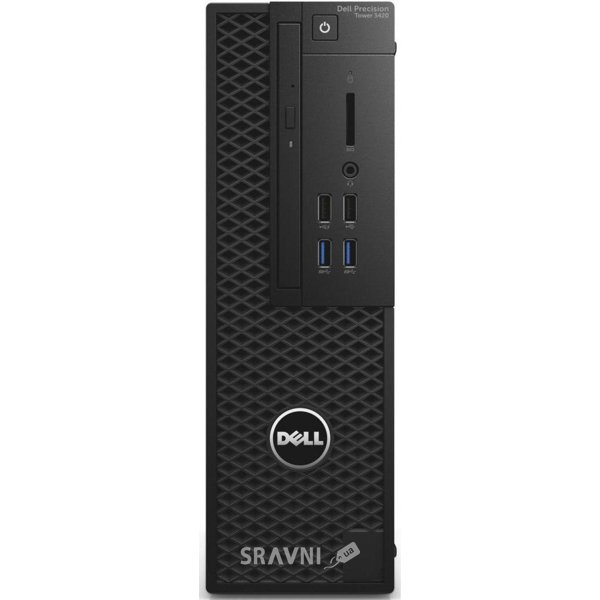 Фото Dell Precision Tower 3420 A3 (210-AFLH A3)