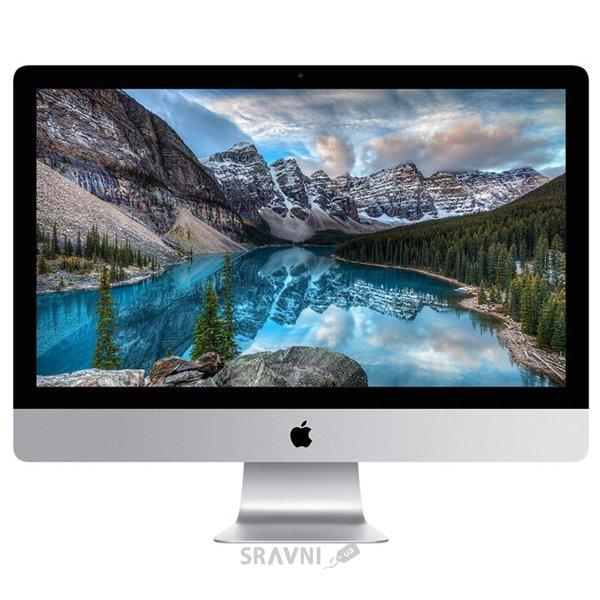 Фото Apple iMac 27 Retina 5K (Z0SD00068)