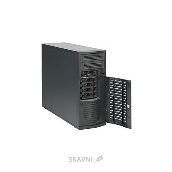 Фото SuperMicro SYS-7038R-CLF