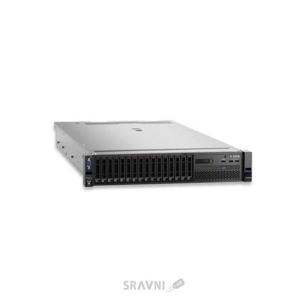 Фото Lenovo x3650 M5 (5462K1G)