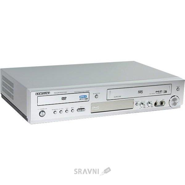 Фото Samsung DVD-V8500K