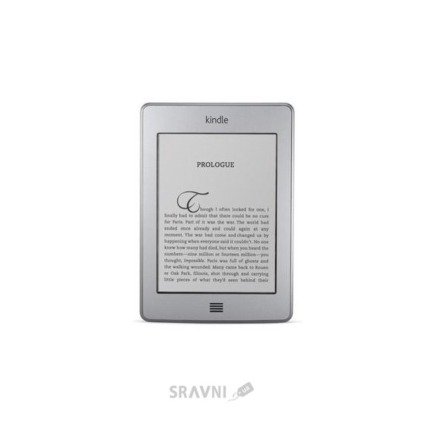 Фото Amazon Kindle 4 Touch 3G