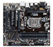 Фото Gigabyte GA-B150M-D3H DDR3