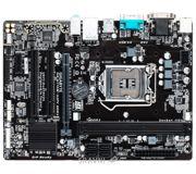 Фото Gigabyte GA-H110M-S2PV DDR3