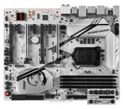 Фото MSI Z170A XPOWER GAMING TITANIUM EDITION