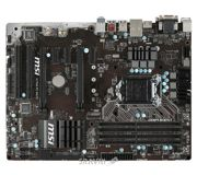 Фото MSI H170A PC MATE