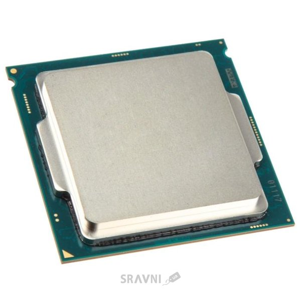 Фото Intel Core i3-6320