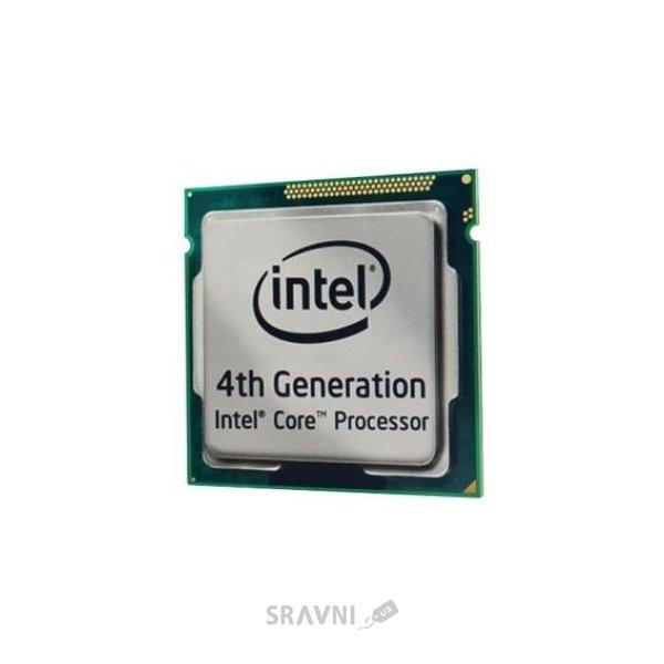 Фото Intel Core i5-4670