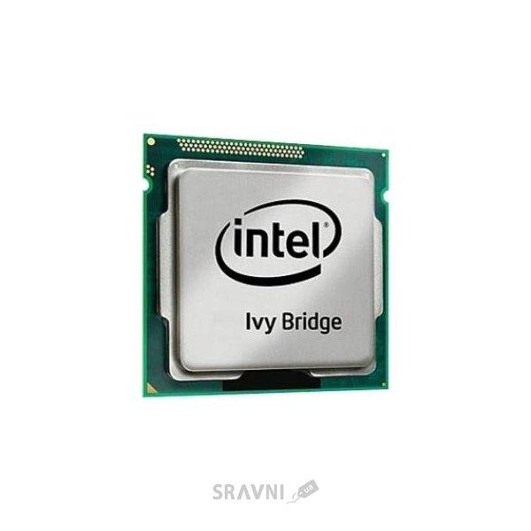 Фото Intel Core i3-3250