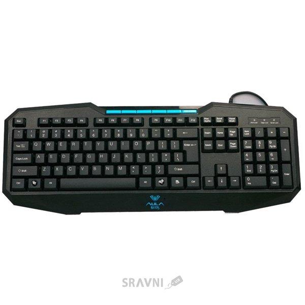 Фото ACME Expert Gaming Keyboard Adjudication (6948391231037)