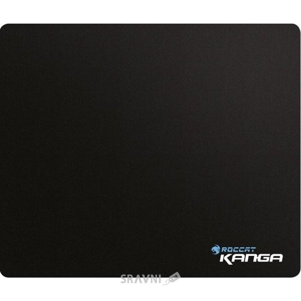 Фото ROCCAT Kanga Choice Cloth Gaming Mousepad (ROC-13-010)