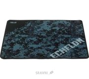 Фото ASUS Echelon Gaming Mouse Pad (90YH0031-BDUA00)