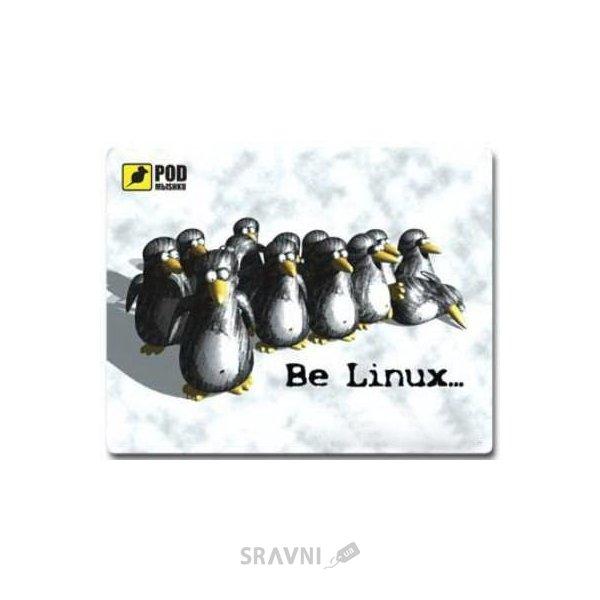 Фото PODMЫSHKU Линукс