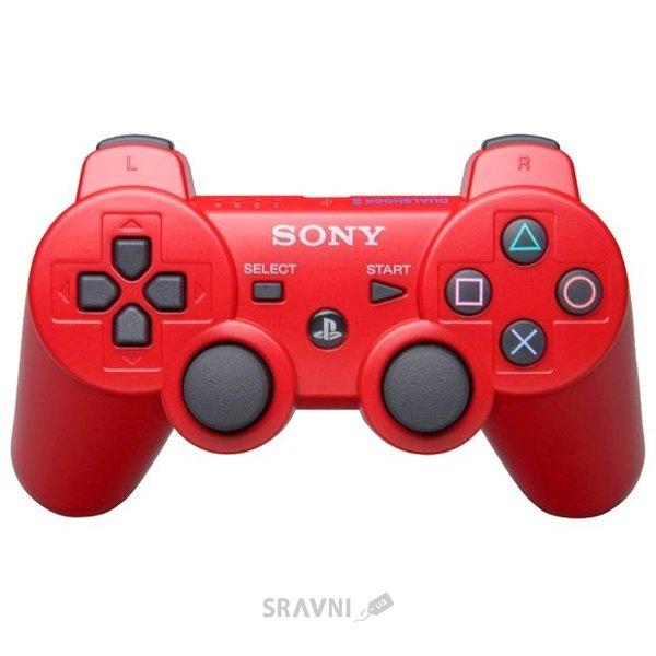 Фото Sony Dualshock 3