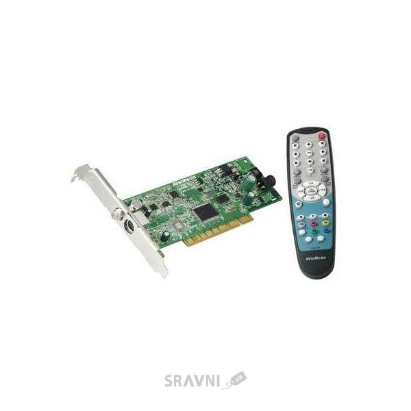 Фото AVerMedia TV DVB-S Pro
