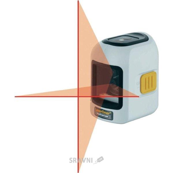 Фото Laserliner SmartCross-Laser