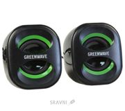 Фото Greenwave SA-225